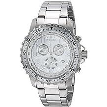 Invicta 6620 - Reloj para hombre color plateado / plateado