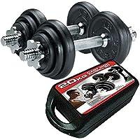 Smart fitness dumbells 20 kg