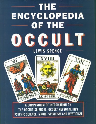 Encyclopaedia of the Occult
