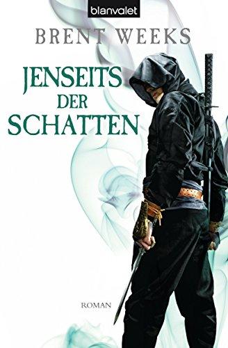 Jenseits der Schatten: Roman (Schatten-Trilogie 3) (Könige Drei Geschichte Der)