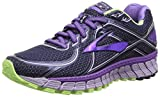 Brooks Adrenaline GTS 16-120203 1B 506 - Zapatillas de Running Mujer, Morado (Passion Flower/Lavender/Paradis), 37 EU