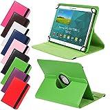 Universal Rotation Tasche für Tablet Modelle in 7