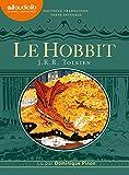 Le Hobbit: Livre audio 2 CD MP3 - 621 Mo + 503 Mo