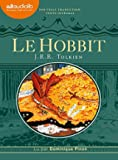 Le Hobbit - Livre audio 2 CD MP3