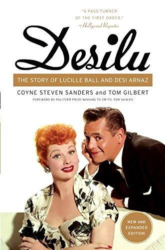 Desilu: The Story of Lucille Ball and Desi Arnaz -