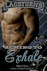 Aching To Exhale: Bantorus Motorcycle Club