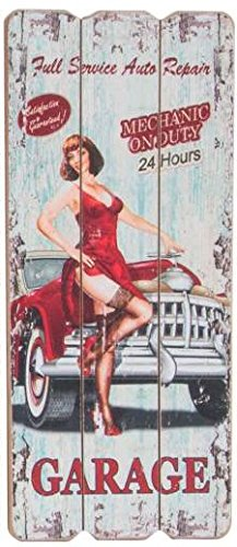 Cuadro Vintage 34,5 cm