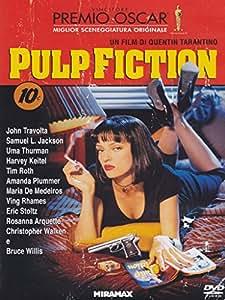 Pulp fiction [IT Import]