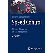 Speed Control: Die neue Dimension im Zeitmanagement