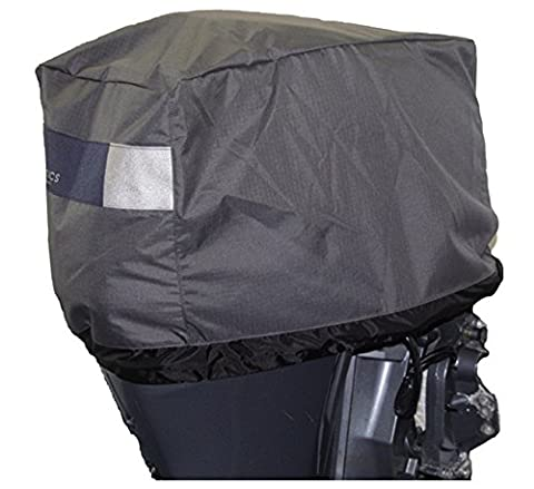 G-Nautics Motorschutzhülle Abdeckung Schutzhülle Schmutzschutz für Motor Outboard Cover