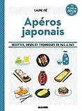 Apéros japonais