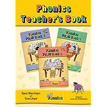 Jolly Phonics Teacher's Book (colour edition) (Jolly Learning)