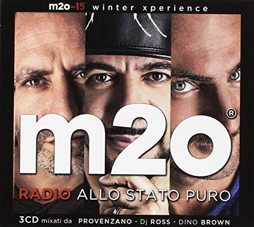 M2o Winter Xperience - La Compilation Allo Stato Puro [3 CD]