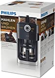 Philips HD7766/00 Grind&Brew - 6