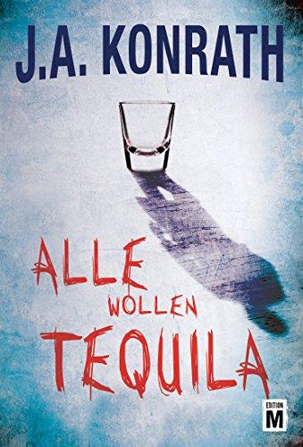 Alle wollen Tequila