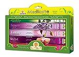 Incense Sticks Gift Pack - Meditate (Fragrances of India)