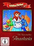 Die Zarentochter Anastasia - Kleine Perlen