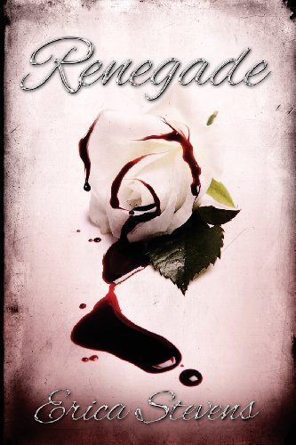 Renegade: Book 2 The Captive Series by Stevens. Erica ( 2012 ) Paperback