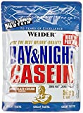 Weider Day und Night Casein Beutel Doppelpack Chocolate Cream