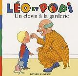 """Afficher """"Léo et Popi Un Clown à la garderie"""""""