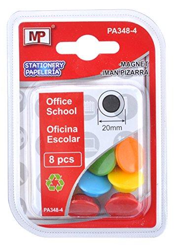 mp-pa348-4-pack-de-8-aimants-pour-tableau-blanc-20-mm