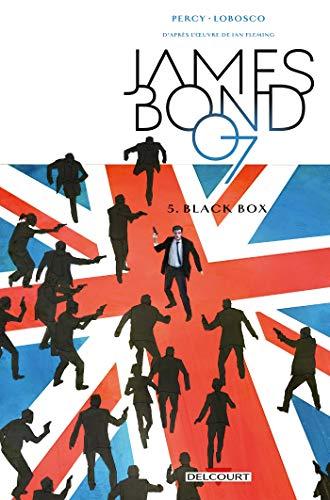 James Bond 05 - Black box