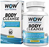 Best Natural Colon Cleanses - Wow Body Cleanse - Colon Cleanse & Detox Review