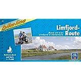 Bikeline Radtourenbuch, Limfjord-Route (Bikeline Radtourenbücher)