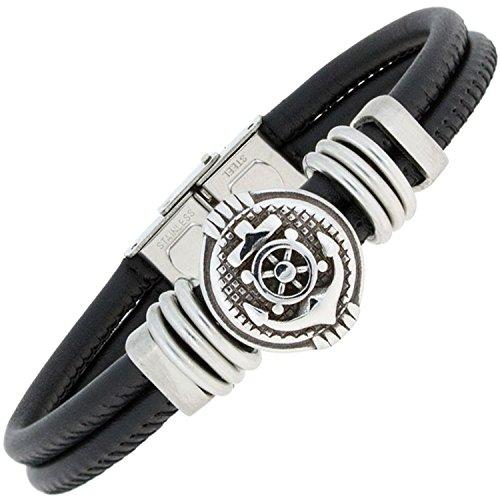 JOBO Armband »Anker«