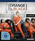 Orange Is the New Black / 6. Staffel [Blu-ray]