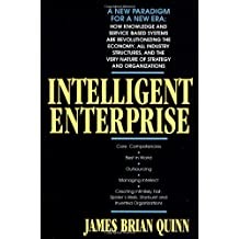 Intelligent Enterprise: A Knowledge and Service Based Paradigm for Industry