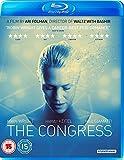 The Congress [Blu-ray] [Italia]