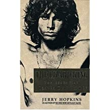[(The Lizard King: The Essential Jim Morrison)] [ By (author) Jerry Hopkins ] [February, 2010]