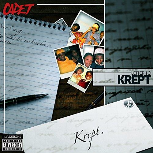 Letter to Krept [Explicit]