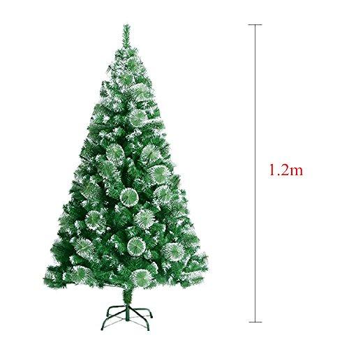 Künstlicher Geschmückter Weihnachtsbaum.ᐅ Künstlicher Weihnachtsbaum Außen Das Beste Für Den Garten 2019