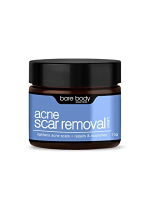 Bare Body Essentials Acne Scar Removal Cream 15g