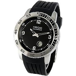 Radio Watch Junghans Mechanism) Stainless Steel Case and Bracelet 964.4700.78