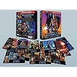 Masters del Universo BD Edición Metalica Numerada y Limitada con Postales 1987 Masters of the Universe