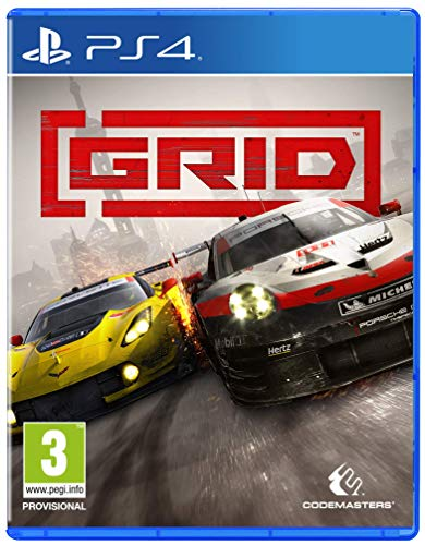 GRID (PS4) Best Price and Cheapest