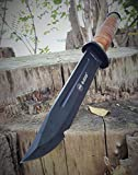USMC Army tactical Kampfmesser - Pathfinder Knife - Jagdmesser -