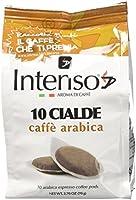 Intenso Aroma Di Caffe' Cialda Miscela Arabica - 1 Pacco da 120 cialde