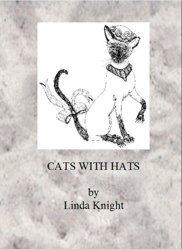 CATS WITH HATS (English Edition) -