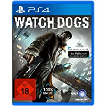 Watch Dogs - Bonus Edition - [PlayStation 4]