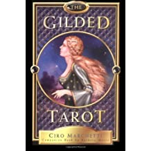 (The Gilded Tarot) By Ciro Marchetti (Author) Paperback on (Sep , 2004)