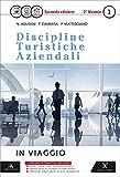 D.T.A. Discipline turistiche aziendali. Per le Scuole superiori. Con e-book. Con espansione online: 1