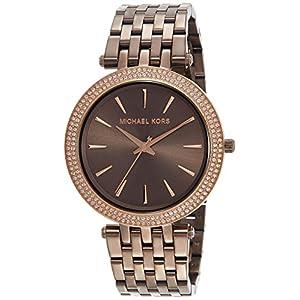 Michael Kors Damen-Uhren MK3416