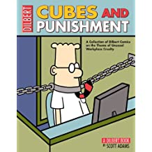 Cubes and Punishment: A Dilbert Book