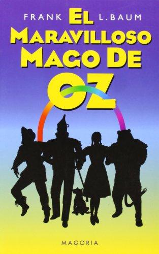 El maravilloso mago de Oz (NARRATIVA)