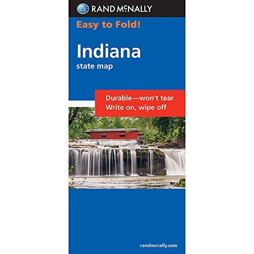 Indiana, IN (Easyfinder S)