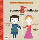 Romeo e Giulietta. Il mio primo libro sui numeri. Shakespeare per i più piccoli. Ediz. illustrata